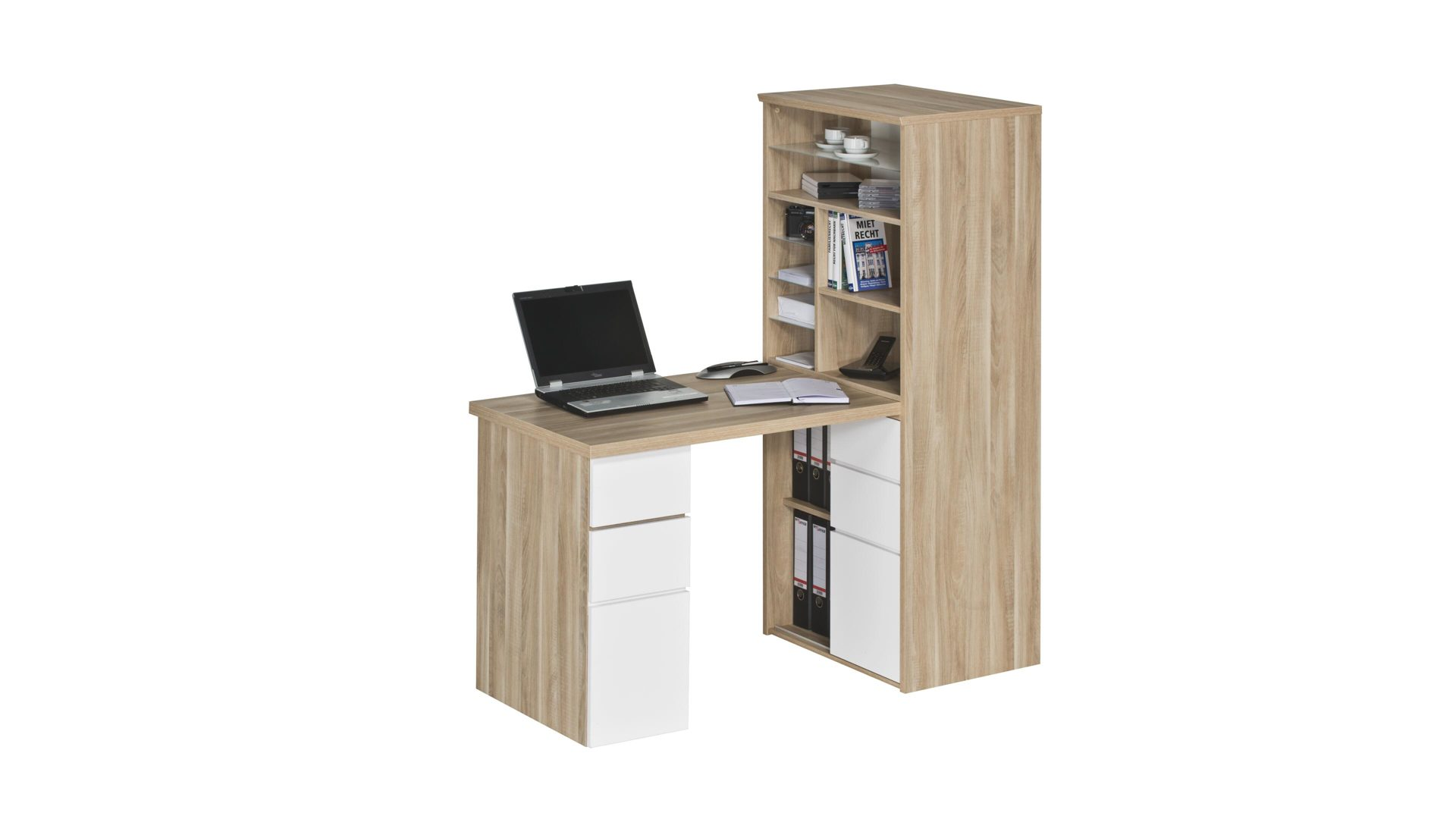 Möbel Sb Aktionshalle Räume Arbeitszimmer Schreibtisch